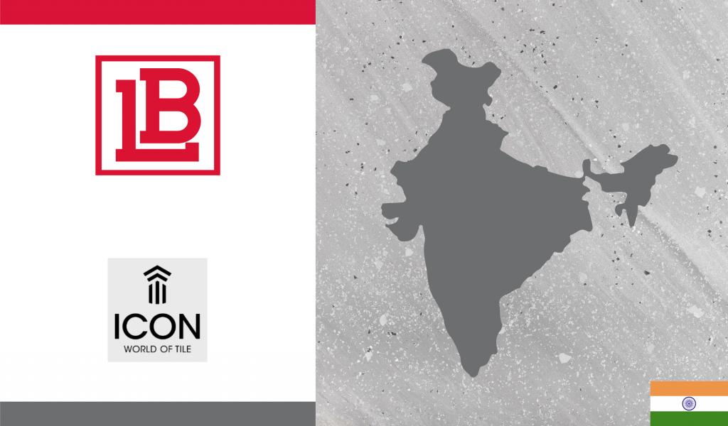LB DOUBLES WITH ICON GRANITO, INDIA